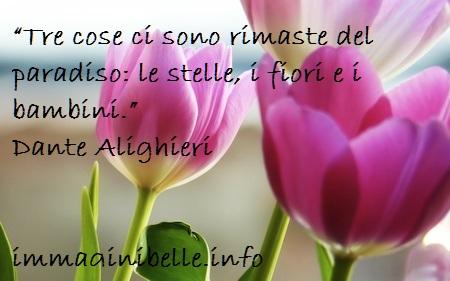 frasi buongiorno fiori