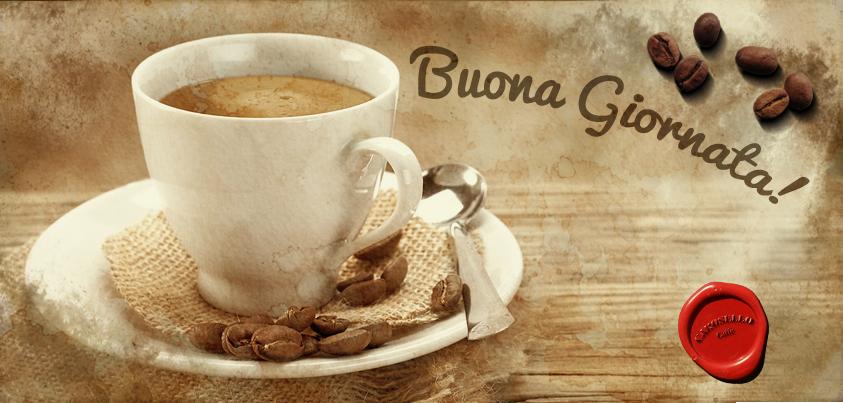 Buongiorno con caff immagini belle for Immagini del buongiorno bellissime